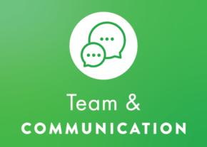 Team & Communication